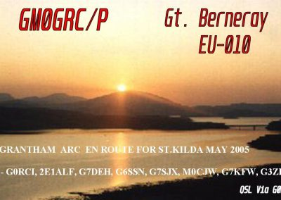BERNERAY FINALQSL