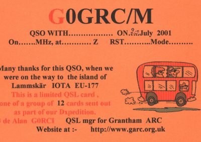 G0GRCM