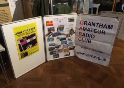 GARC - Grantham Museum